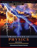 Principles of Physics Extended, International Student Version, David Halliday and Robert Resnick, 0470561580