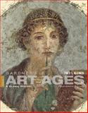 Gardner's Art Through the Ages : A Global History, Kleiner, Fred S., 1111771588