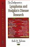 New Developments in Lymphoma and Hodgkin's Disease Research, Tulviste, Seth D., 1600211585