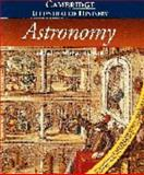 The Cambridge Illustrated History of Astronomy, , 0521411580