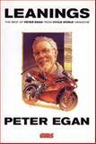 Leanings, Peter Egan, 0760311587