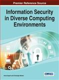 Information Security in Diverse Computing Environments, , 1466661585