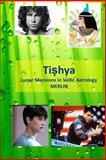 Tishya, Merlin, 1497421586