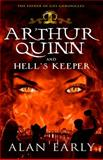 Arthur Quinn and Hell's Keeper, Alan Early, 1781171580
