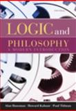 Logic and Philosophy : A Modern Introduction, Hausman, Alan and Kahane, Howard, 0495601586