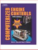 Computerized Engine Controls, 2002, Delmar Learning Staff, 1401821588