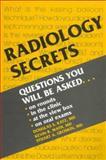 Radiology Secrets, Katz, Douglas S. and Math, Kevin R., 1560531584