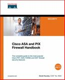Cisco ASA and PIX Firewall Handbook, Hucaby, David, 1587051583