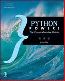 Python Power! : The Comprehensive Guide, Telles, Matt, 1598631586