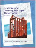 Architectural Drawing and Light Construction, Muller, Edward John and Fausett, James G., 0130271586