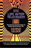 Life after Television, George Gilder, 0393311589