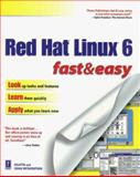 Red Hat Linux 6.0 Fast and Easy, Coletta Witherspoon and Craig Witherspoon, 0761521585