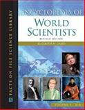Encyclopedia of World Scientists, Oakes, Elizabeth H., 0816061580