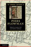 The Cambridge Companion to Piers Plowman, , 1107401585