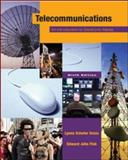 Telecommunications : An Introduction to Electronic Media with PowerWeb, Gross, Lynne Schafer S. and Fink, Edward J., 0073221589