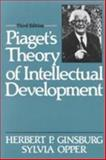 Piaget's Theory of Intellectual Development 3rd Edition