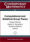Computational and Statistical Group Theory, , 0821831585