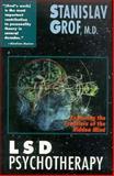 LSD Psychotherapy, Stanislav Grof, 0897931580