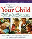 Your Child, David Pruitt, 0062701584