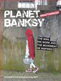 Planet Banksy, Michael O'Mara, 1782431586