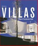 Villas, Sibylle Kramer, 3037681586