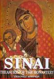 Sinai : Treasures of the Monastery of St Catherine, Tomadakis, N., 9602131586