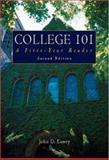 College 101 : A First Year Reader, Lawry, John D., 0073031593