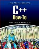 C++ How-To, Schmidt, Bobby, 1571691596