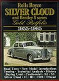 Rolls Royce Silver Cloud and Bentley Series Gold Portfolio, 1955-65, Clarke, R. M., 1855201593