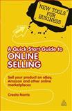 Online Selling, Cresta Norris, 0749461594