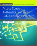 Access Control, Authentication, and Public Key Infrastructure, Bill Ballad and Erin Banks, 1284031594