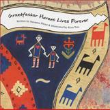 Grandfather Hurant Lives Forever, Susanna Pitzer, 1561231592