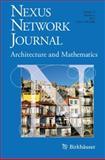 Nexus Network Journal 13,1 9783034801591