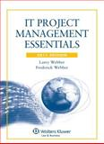 IT Project Management Essentials 2011, Webber, 0735591598