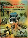 Aspects of the Botswana Economy 9780852551592