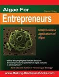Algae for Entrepreneurs, David Sieg, 1466351594