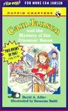 The Mystery of the Dinosaur Bones, David A. Adler, 0142301590