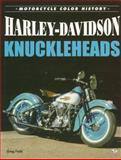 Harley-Davidson Knuckleheads, Field, Greg, 076030159X