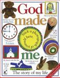 God Made Me, Tyndale House Publishers Staff, 084233159X
