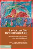 Law and the New Developmental State : The Brazilian Experience in Latin American Context, , 1107031591