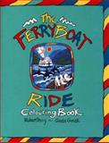 The Ferryboat Ride Colouring Book, Robert Perry, 0889711593