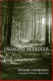 Engaging Heidegger, Capobianco, Richard M., 1442641592