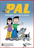 Phonological Awareness for Literacy (PAL), University of Queensland Staff, 1597561592