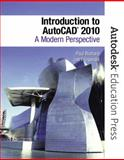 Introduction to AutoCAD 2010 9780135071595