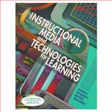 Instructional Media and Technologies for Learning, Heinich, Robert and Molenda, Michael, 0138591598