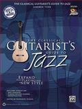 The Classical Guitarist's Guide to Jazz, Andrew York, 0739071599