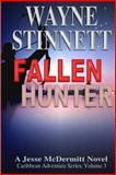 Fallen Hunter, Wayne Stinnett, 1493671596