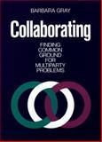 Collaborating 9781555421595
