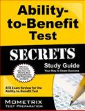Ability-to-Benefit Test Secrets, ATB Exam Secrets Test Prep Team, 1621201597