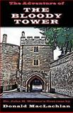 The Adventure of the Bloody Tower, Donald MacLachlan, 1901091597